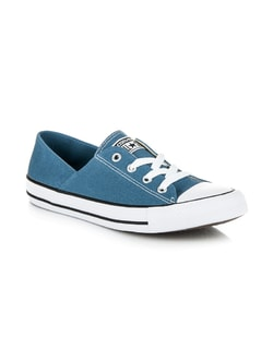 Modré tramky CONVERSE chuck taylor all star